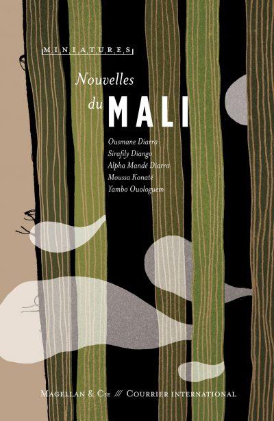 Nouvelles du Mali - Couverture Livre - Collection Miniatures - Éditions Magellan & Cie