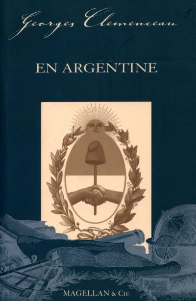En Argentine - Couverture Livre - Collection Les Explorateurs - Éditions Magellan & Cie