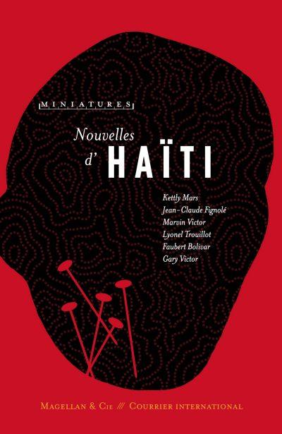 Nouvelles D'haïti - Couverture Livre - Collection Miniatures - Éditions Magellan & Cie