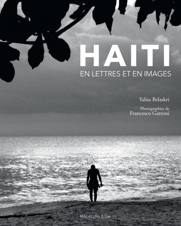 Haïti, En Lettres Et En Images - Couverture Livre - Collection Merveilles du monde - Éditions Magellan & Cie