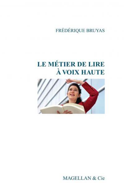 Le Métier De Lire À Voix Haute - Couverture Livre - Collection Je est ailleurs - Éditions Magellan & Cie