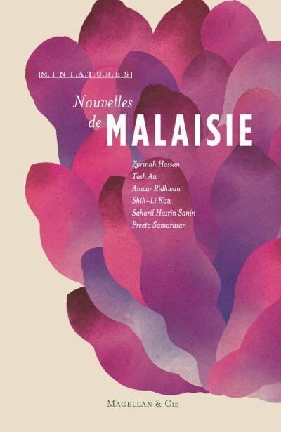 Nouvelles De Malaisie - Couverture Livre - Collection Miniatures - Éditions Magellan & Cie