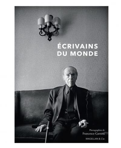 Ecrivains du Monde - Couverture Livre - Collection Merveilles du monde - Éditions Magellan & Cie
