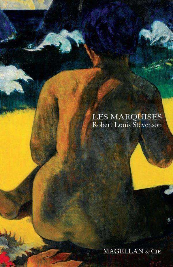 Les Marquises - Couverture Livre - Collection Les Explorateurs - Éditions Magellan & Cie