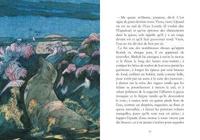 le phoque blanc editions magellan et cie 2