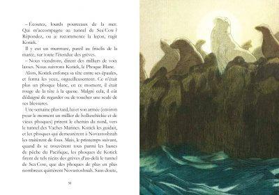 le phoque blanc editions magellan et cie 3