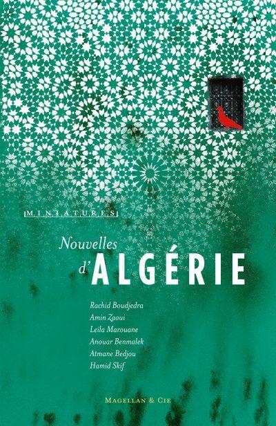 nouvelles d'algérie editions magellan et cie