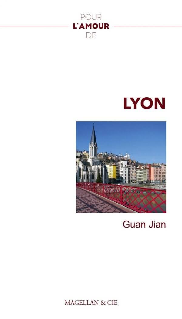 Lyon Éditions Magellan et cie