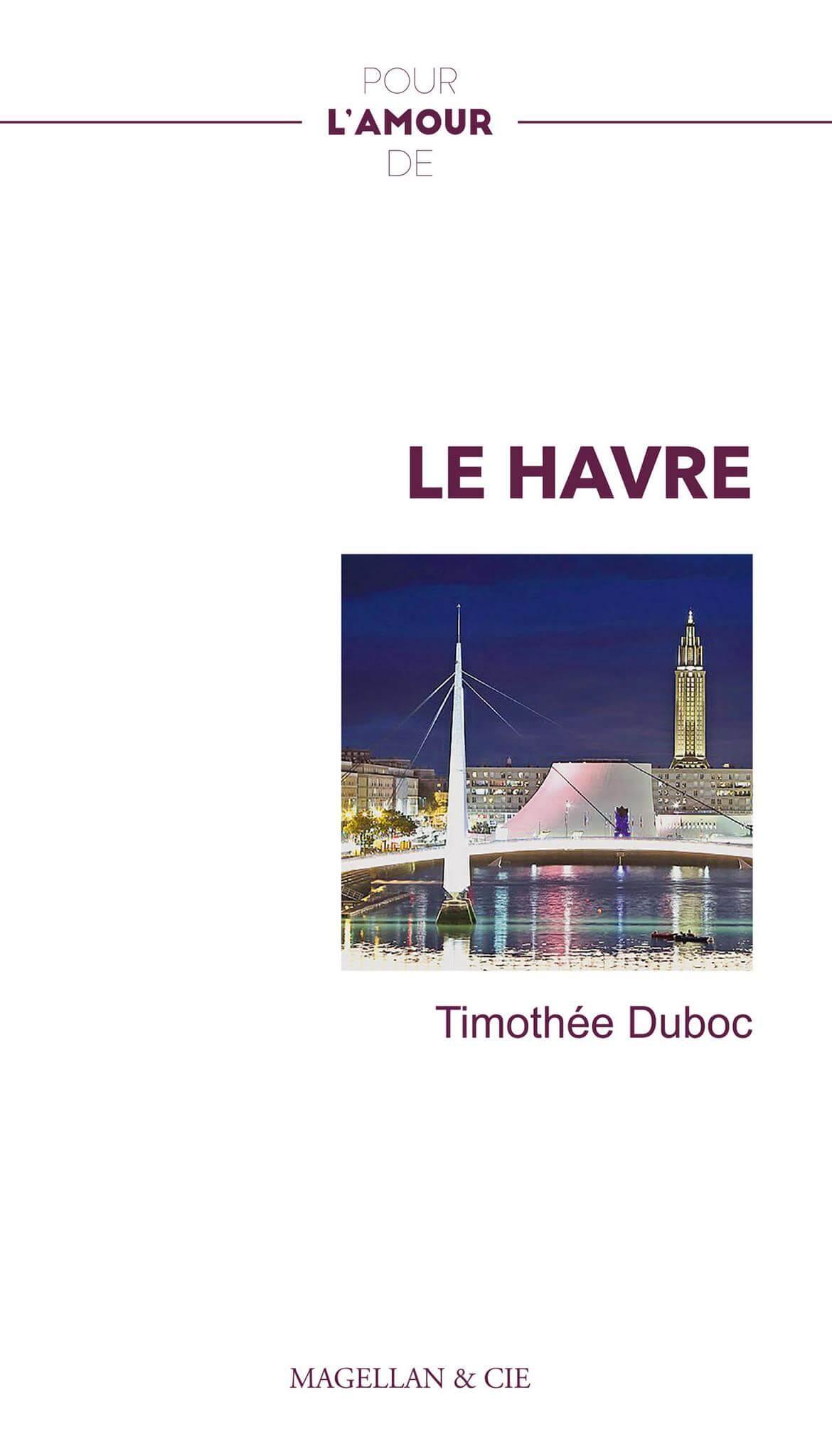 Le Havre Éditions Magellan et Cie